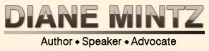 Diane Mintz | Author * Speaker